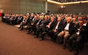 Some 1,000 hoteliers from all over Greece and many representatives of the Greek Government attended the hotel chamber's fourth general assembly.