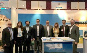 Representatives from the Halkidiki Tourism Organization met with the product managers of leading tourism companies Air Tours and Apollo and with representatives of TUI Nordic and Ving (Thomas Cook). According to the Halkidiki Tourism Organization, the foreign tour operators expressed an interest to renew contracts for 2016 to fully restore the Nordic market in Greece. For 2015, Air Tours and Apollo already have deals with Halkidiki with flights of Scandinavian Airlines.