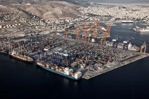 PIER III, Piraeus. (Photo source: gbtimes /Max Gyselinck)