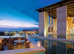Costa_Navarino_Anax Lounge - Terrace
