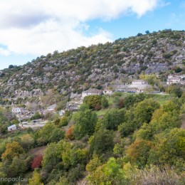 Kapesovo Village, Zagori, Greece