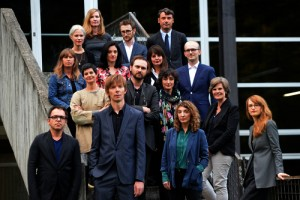 The team of Documenta 14. Photo source: documenta.de