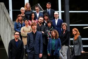 The team of Documenta 14. Photo source: documenta.de