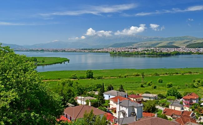 Ioannina, Ipiros, Greece | Current Weather Forecasts, Live ...