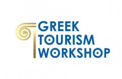 Greek tourism Wotkshop