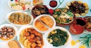 Cretan cuisine. Photo © Municipality of Hersonissos