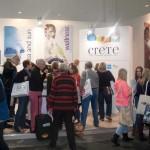 ITB Berlin 2015 - Crete stand.