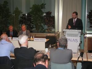 Stephanos Issaias, CEO of Enterprise Greece. Photo © GTP