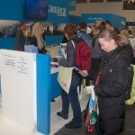 ITB Berlin 2015 - Region of North Aegean stand