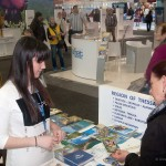 ITB Berlin 2015 - Region of Thessaly stand