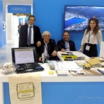 "ITB Berlin 2015 - ""We do Local"" stand (Crete)"