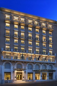 Photo © King George, a Luxury Collection Hotel