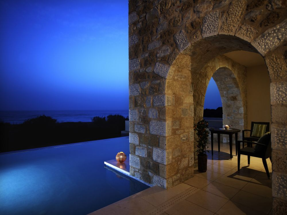 The Westin Resort, Costa Navarino.
