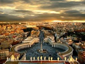 Vatican. Photo © Giampaolo Macorig