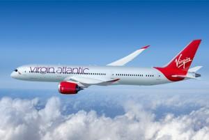 Photo source: Virgin Atlantic Airways