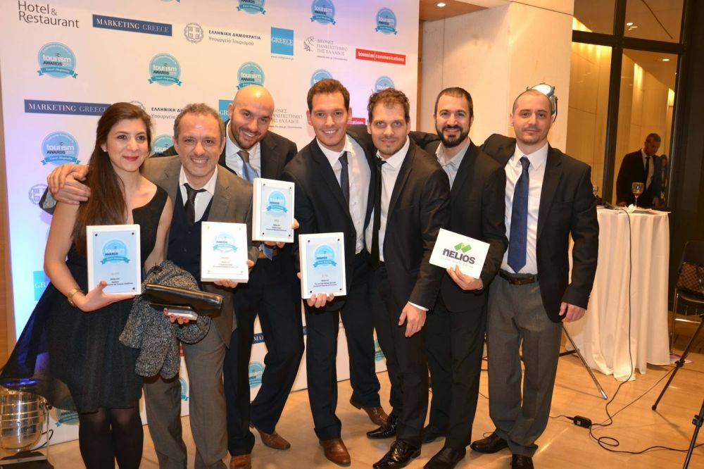 tourism awards 2015_Nelios