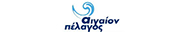 Aegeon Pelagos Sea Lines Logo