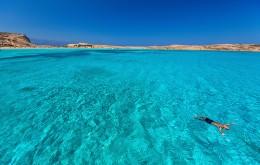 Koufonissi Island Cyclades Greece