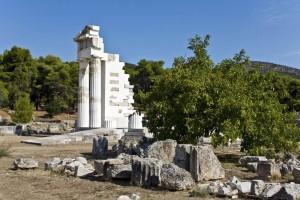 Asklepieion of Epidaurus. Photo: © Panos Karas / Shutterstock