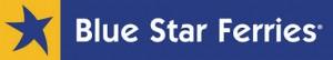Blue Star Ferries Logo