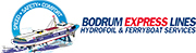 Bodrum Express Lines Logo