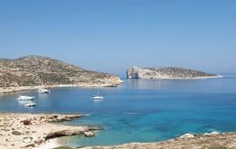 Donoussa Island Cyclades Greece