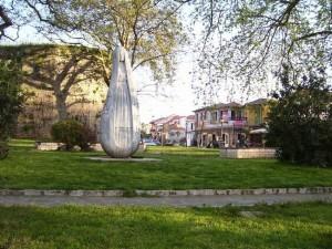 Ioannina park. Photo © Facebook - ΟΙ ΟΜΟΡΦΙΕΣ ΤΗΣ ΕΛΛΑΔΑΣ ΜΑΣ