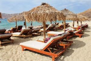 Elia Beach. Photo source: Region of South Aegean