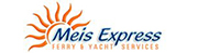 Meis Express Ferry Services Logo