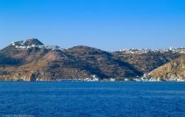 Milos Island Cyclades Greece