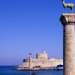 Rhodes. Photo © P Phillips / Shutterstock