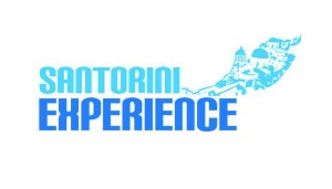 Santorin iExperience logo