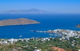 Serifos Island Cyclades Greece