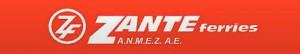 Zante Ferries Logo