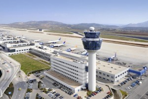 Athens International Airport (AIA)