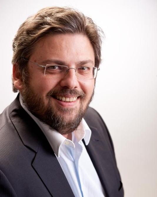 George Grafakos, Aqua Vista CEO