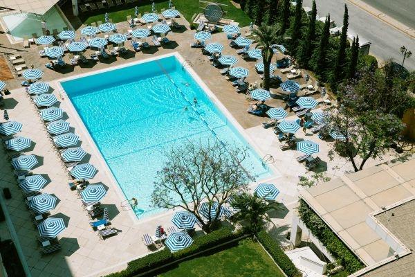 Hilton Hiltonia Spa