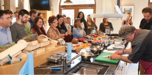 Messinia_Gastronomy_Seminar_2015_1