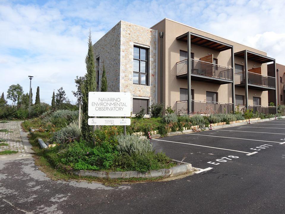 NEO_Navarino Environmental Observatory