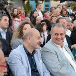 HATTA President Lysandros Tsilidis and GNTO Secretary General Panos Livadas.