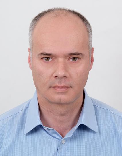 Skaramagkas Giorgos