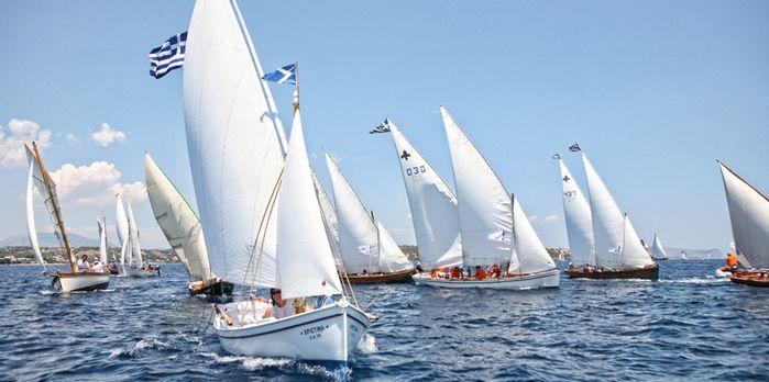 Spetses Classic Yacht Race_1
