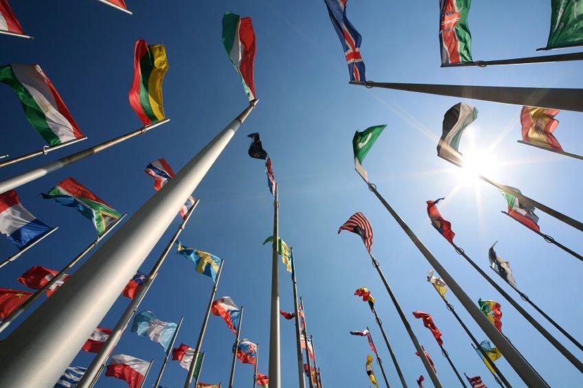 Photo source: Global Diplomatic Forum