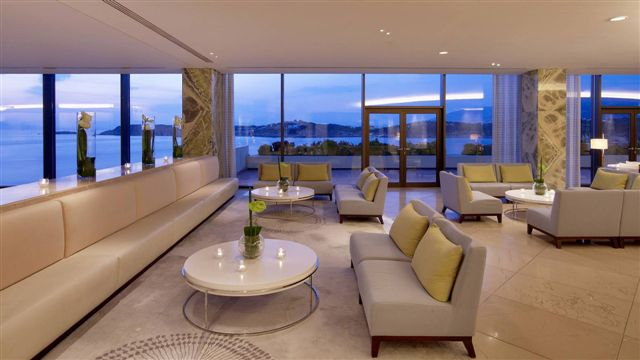 The Westin Athens, Astir Palace Resort, Athens Lobby