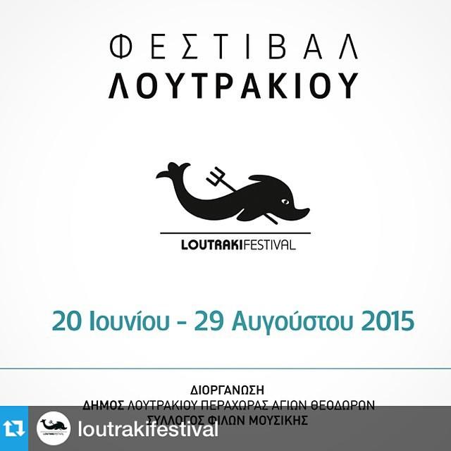 Loutraki_Fest_logo