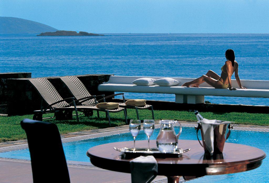 Grand Resort Lagonissi - The Grand Villa