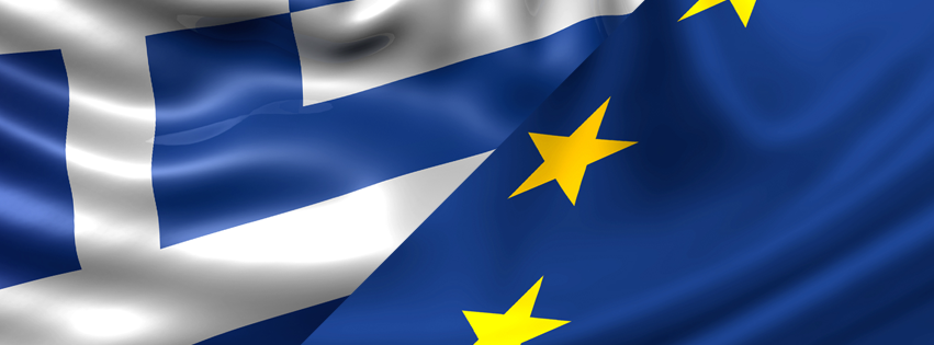 "Photo source: Facebook page ""ΝΑΙ στην Ελλάδα, NAI στο Ευρώ"""