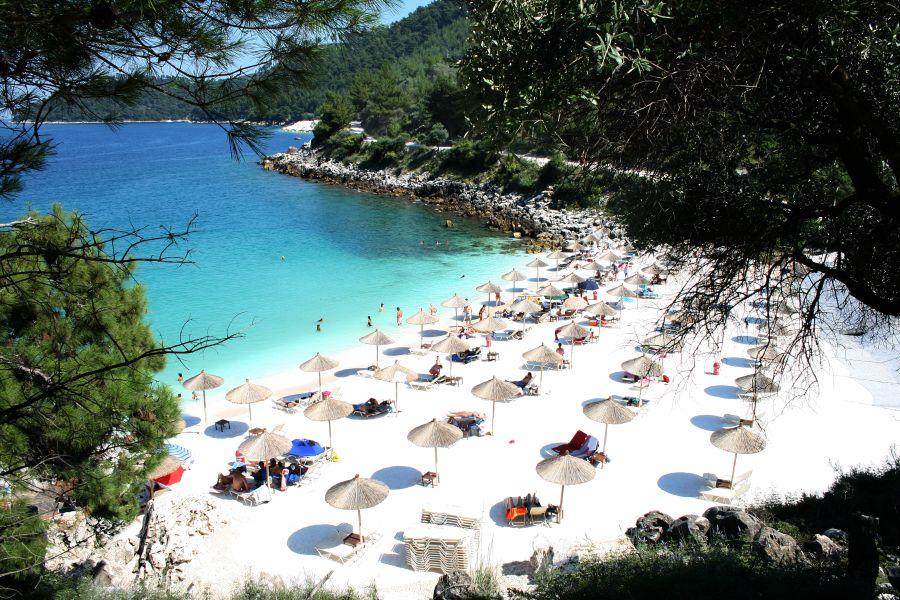 Thassos-Island-Saliara-Beach