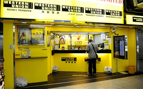 Customers Of Western Union In Greece Can Now Send 500 Euros Per Month To More Than 200 Countries And Territories