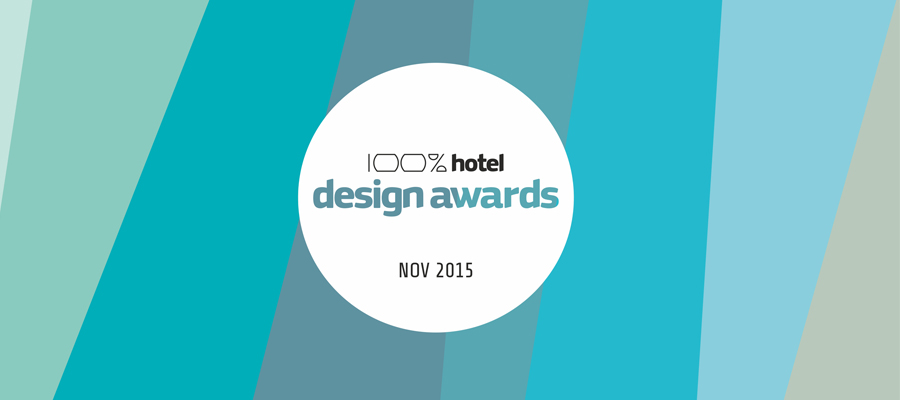 100_Hotel Design Awards 2015